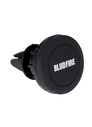 Bludfire C2 Oynar Başlıklı Mıknatıslı Araç İçi Telefon Tutucu Siyah